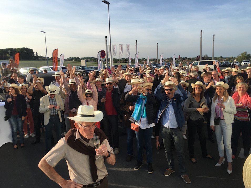 Lancement de Produit - Nouveau TIGUAN Concession Volkswagen Saint Sulpice de Royan