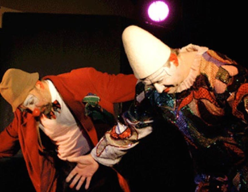 Achille et Pipo - Spectacle de CLown