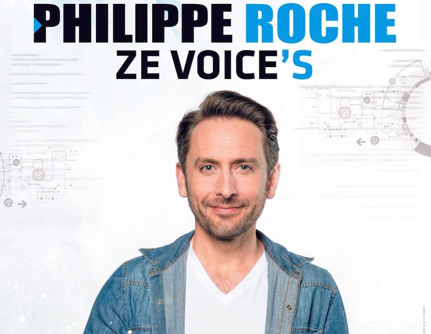 Philippe Roche_imitateur_Chanteur
